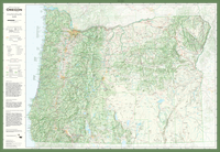Image The Essential Geography of Oregon