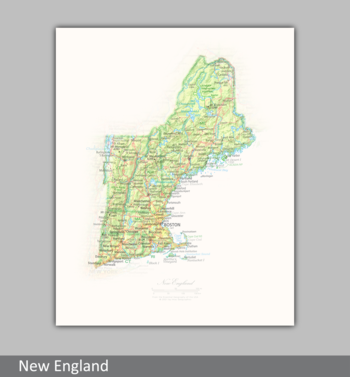 Image New England