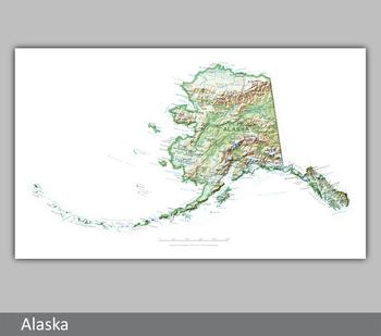 Image Alaska Portrait