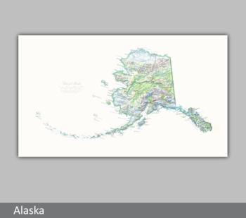 Image State of Alaska