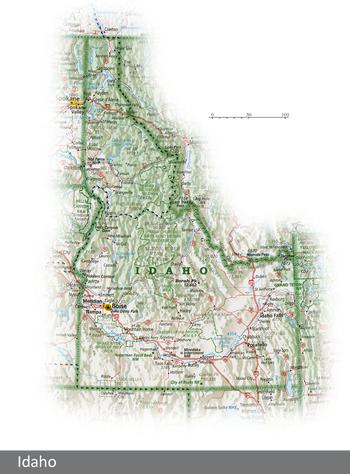 Image Idaho
