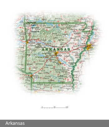 Image Arkansas