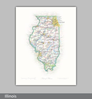 Image State of Illinois