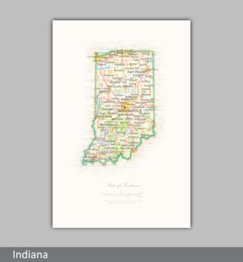 Image Portrait of Indiana