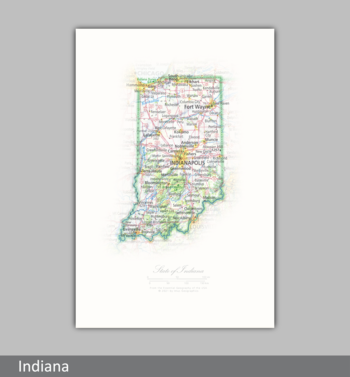 Image State of Indiana