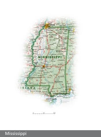 Image Mississippi