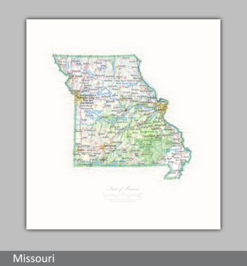 Image State of Missouri