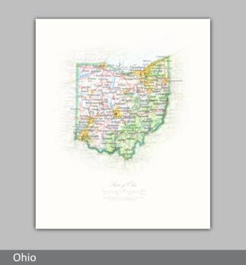 Image State of Ohio