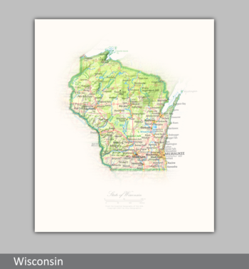 Image State of Wisconsin