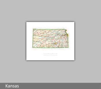 Image Kansas Portrait