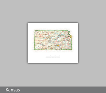 Image Portrait of Kansas