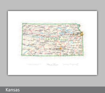 Image Portrait of Kansas