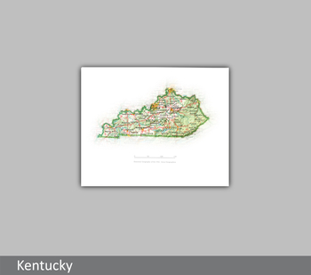 Image Kentucky Portrait