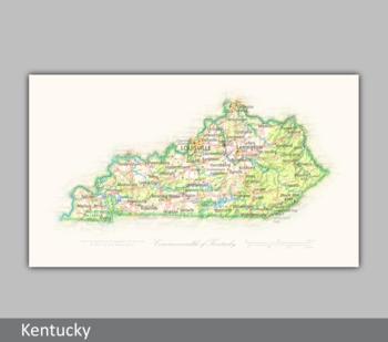 Image Commonwealth of Kentucky