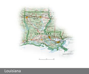 Image Louisiana