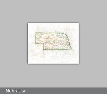 Image Nebraska Portrait