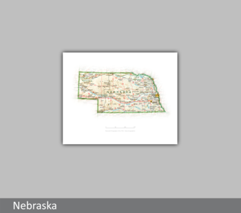 Image Portrait of Nebraska