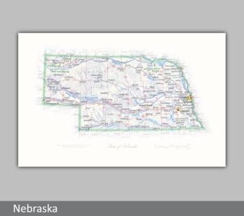 Image State of Nebraska