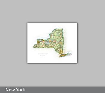 Image New York Portrait