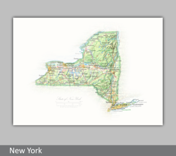 Image State of New York
