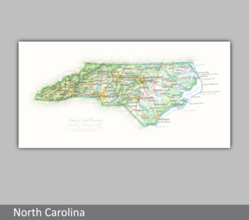 Image State of North Carolina