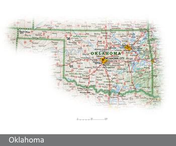 Image Oklahoma