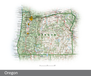 Image Oregon