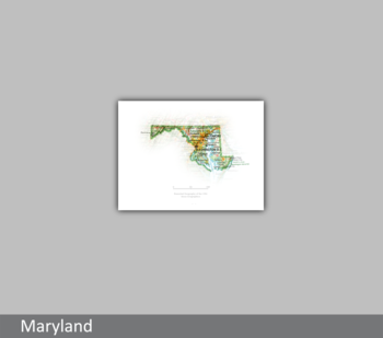 Image Portrait of Maryland