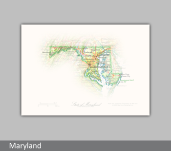 Image State of Maryland