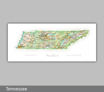 Image Portrait of Tennessee
