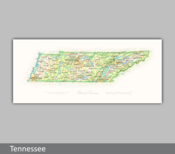Image State of Tennessee