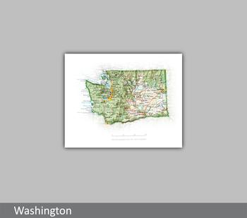 Image Washington Portrait