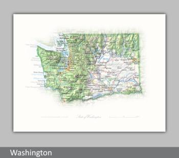 Image State of Washington
