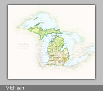 Image State of Michigan