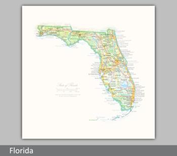 Image Portrait of Florida