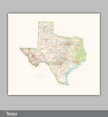 Image State of Texas