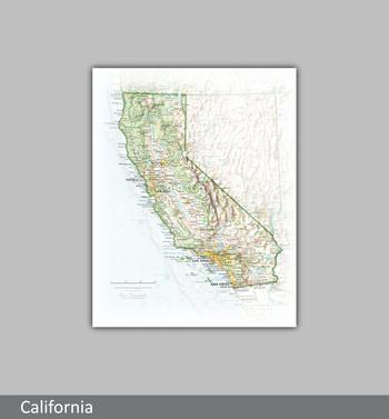 Image California Portrait