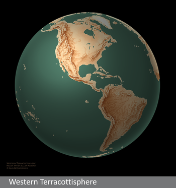 Image Western Terracottisphere