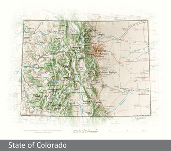 Image State of Colorado