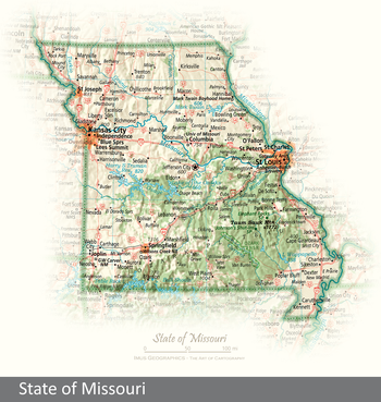 Image State of Missouri