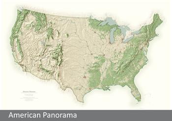 Image American Panorama