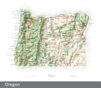 Image Oregon