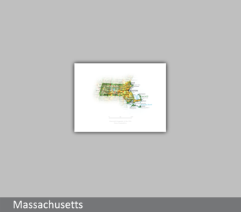Image Portrait of Massachusetts