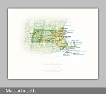 Image State of Massachusetts