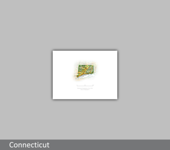 Image Portrait of Connecticut