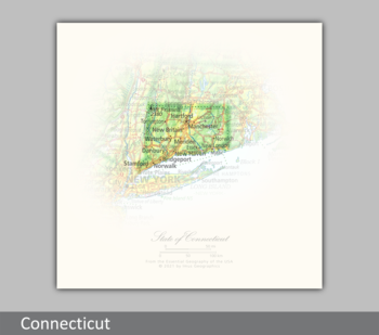 Image State of Connecticut