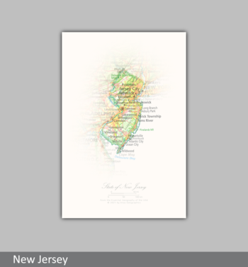 Image State of New Jersey