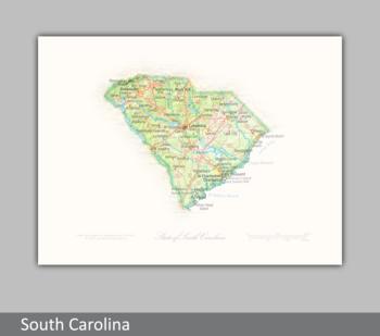 Image State of South Carolina