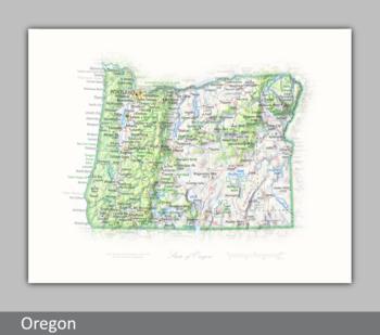 Image State of Oregon
