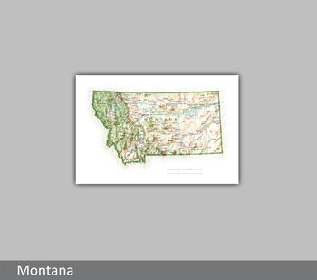Image Montana Portrait